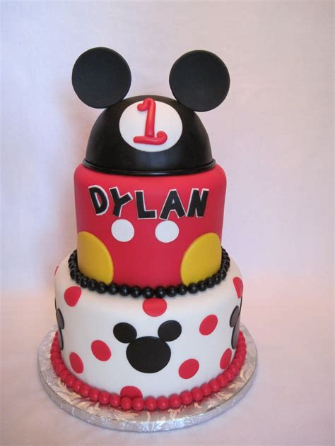 como decorar cupcakes de mickey mouse mickey mouse cake mickey minnie birthday ideas