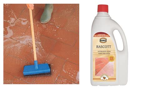 come lavare il pavimento pavimenti in cotto interni ed esterni tipi e