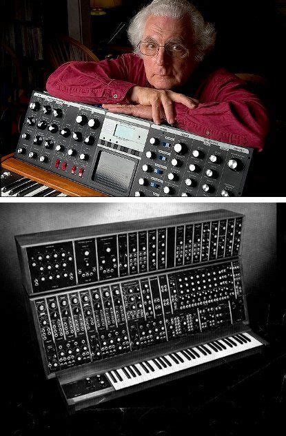 best moog synthesizer 17 best ideas about moog synthesizer on