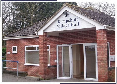 kempshott village hall jv bouncy castle hire basingstoke
