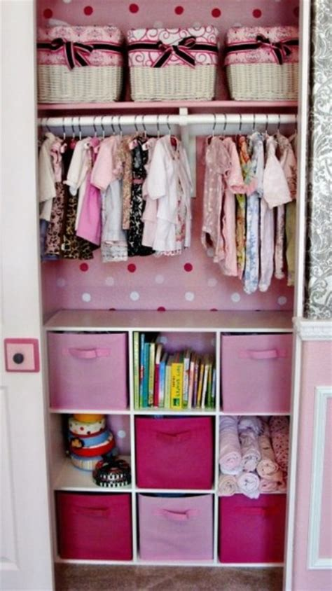 Ideas To Organize A Small Closet by 25 Ideas To Organize Closets Kidsomania