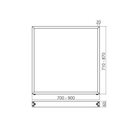 rangement mural cuisine 2025 pied de table p 233 ninsule rectangulaire