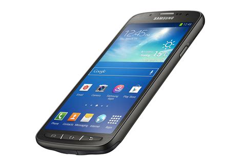 Samsung New new samsung galaxy s4 active announced proporta