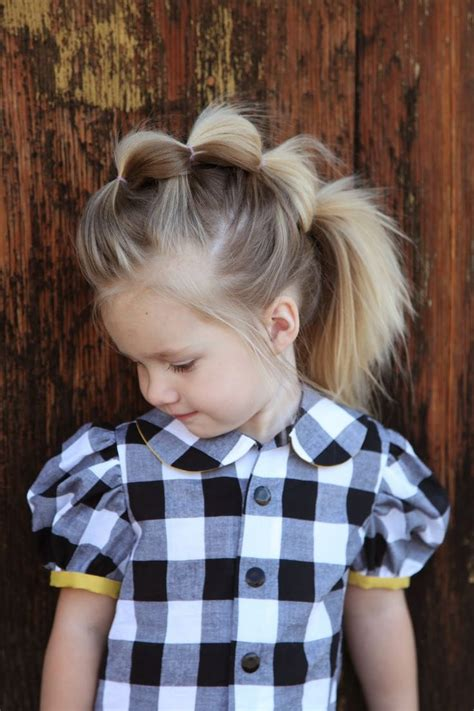 hairstyles for lil girl 17 super cute hairstyles for little girls pretty designs