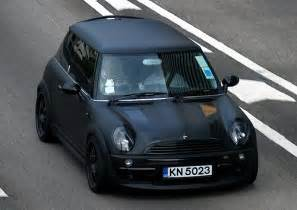 mini cooper s kn 5023 admiralty hong kong chin
