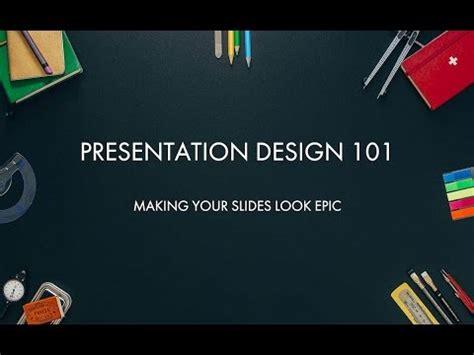 stencil 101 make your presentation design 101 making your slides look epic crowdcast