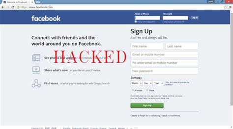 video tutorial hack fb how to hack someone s facebook password