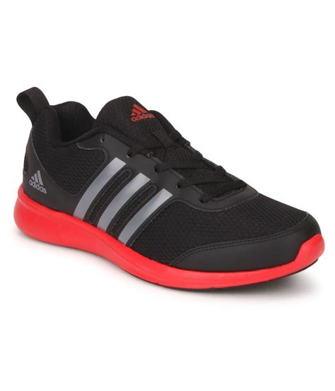 Adidas Zoom Premium Black adidas yking m black running shoes buy adidas yking m black running shoes at best