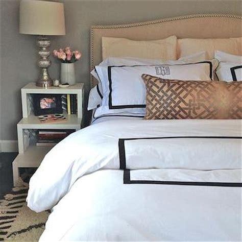 Wearstler Bedding by Trellis Bedding Bedroom Benjamin