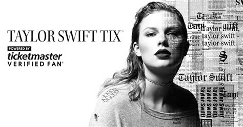 ticketmaster verified fan code taylor swift tour dates 2018 australia lifehacked1st com