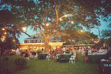 Diy Backyard Wedding Rustic Wedding Chic Country Backyard Wedding Ideas