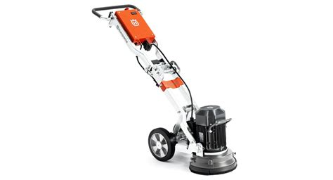 floor grinder for sale husqvarna pg280