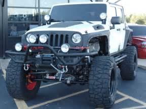 2013 jeep wrangler on 40 inch na prodej