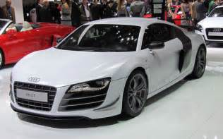 Most Expensive Audi Sedan Audi S Most Expensive Model The 2011 Audi R8 Gt Supercar