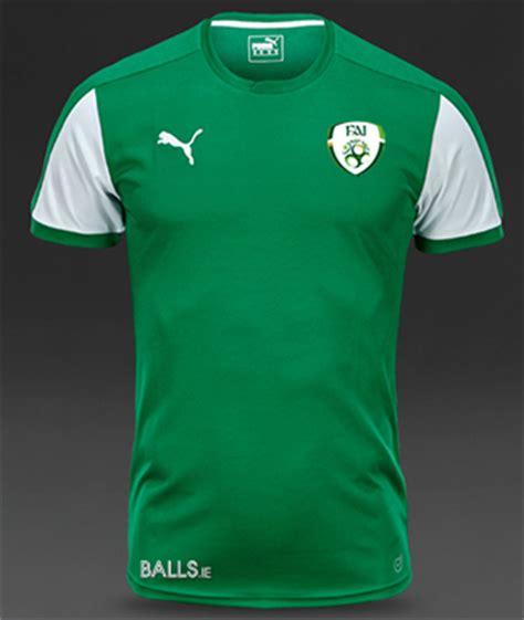 Jersey Futsal Sepak Bola Volley Setelan Adidas concept kits what if a different brand got the ireland gig balls ie