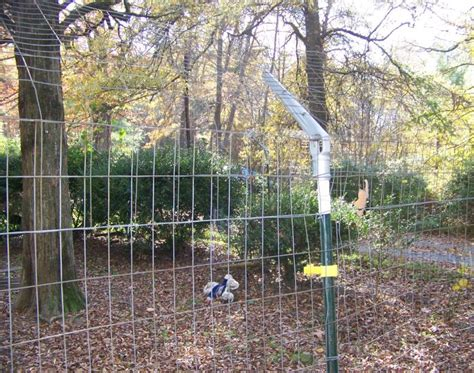 digging fence solutions fencing solutions