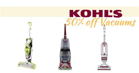 vacuum kohls kohls hoover power scrub carpet cleaner carpet vidalondon