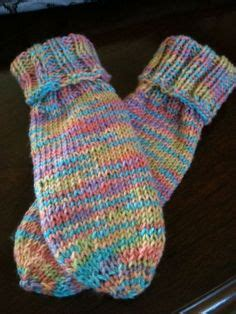 pattern for knitted heel less socks free heel less sock knitting pattern by