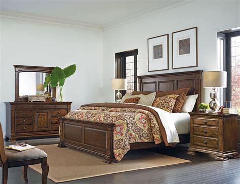 kincaid bedroom set portolone monteri panel bedroom set from kincaid furniture