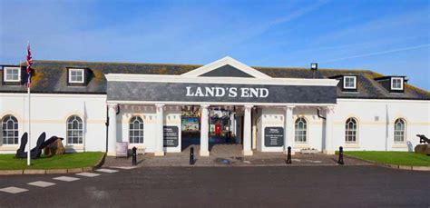 Small House Dogs land s end opening times and visitor information