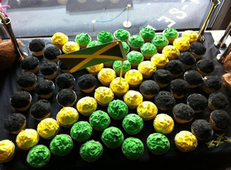 Jamaican Decorations by Jamaican Themed Menu Home Theme Ideas
