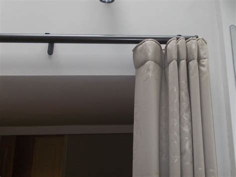 steel grey curtains steel grey curtains blazing needles twill curtain panels