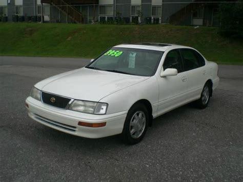 1997 Toyota Avalon Used 1997 Toyota Avalon For Sale Carsforsale