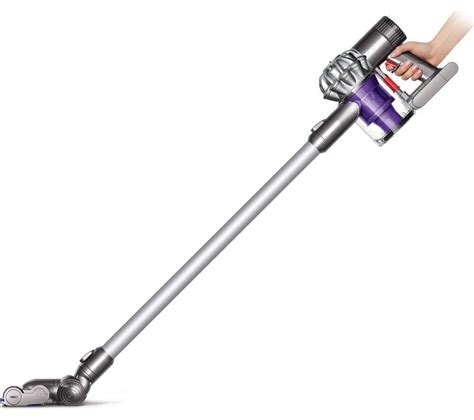 Vacuum Cleaner Wireless buy dyson v6 cordless vacuum cleaner silver free