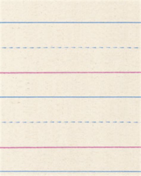 zaner bloser writing paper printable zaner bloser ruled student handwriting paper at direct