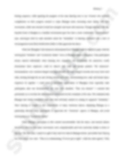 Ethnographic Essay Introduction by Bhangra Ethnographic Essay Doc Anthropology 104 With