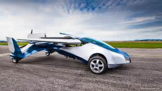 new flying car 2013 aeromobil flying car takes to the skies the future is