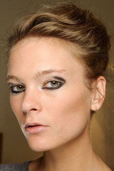 catwalk hair trends for springsummer 2013 mara formal with style my hair is on purpose pinterest