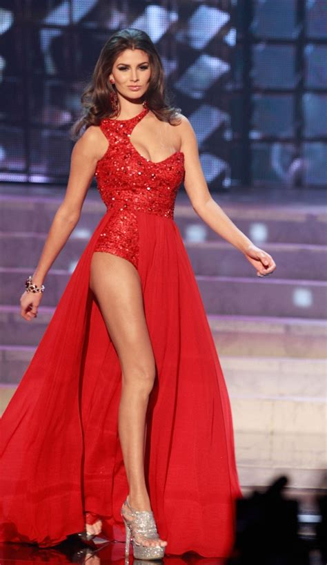 Miss Mexico Wont Wear Dress For Miss Universe Pageant by Culpo Crowned Winner Of Miss Universe 2012 Metro News
