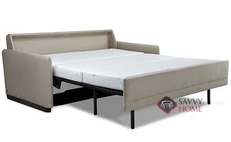 hailey comfort sleeper hailey fabric multiple sizes available by american leather