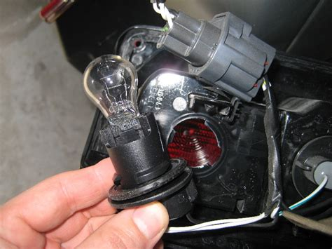 Jeep Wrangler Bulb Replacement Jeep Wrangler Light Bulbs Replacement Guide 009