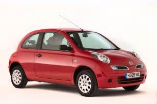 Micra Nissan Used Nissan Micra Review Pictures Auto Express