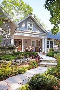 exterior landscaping curb appeal 3 memorable exteriors the inspired room