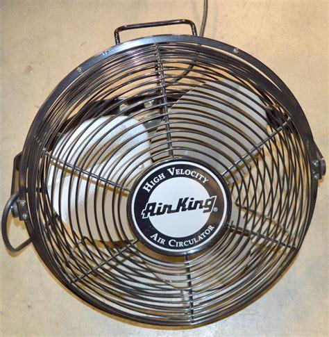 air king high velocity air king high velocity air circulator 3 speed modle