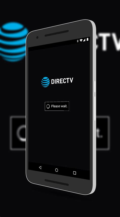 directv app for android at t lets you directv without data charges clintonfitch