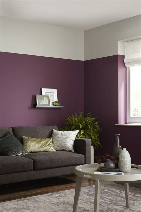 how to paint a room with two colors best 25 two tone walls ideas on two toned