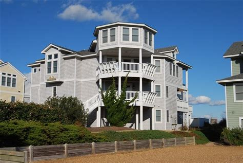 duck outer banks vacation rentals billie s by the sea 208 l duck nc outer banks