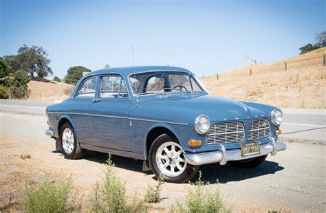 volvo amazon  sale bat auctions