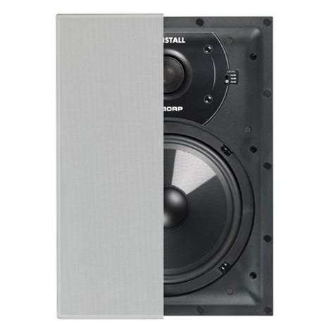 q acoustics performance qi80rp in wall speakers the