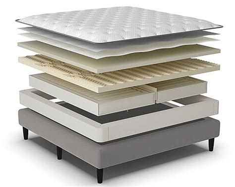 sleep number bed pillow top sleep number p 6 vs i 8 which model is best for you