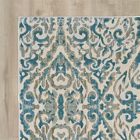 turquoise accent rug saleya turquoise area rug wayfair