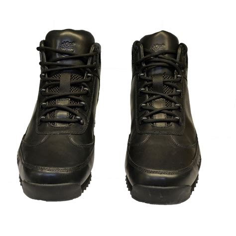 timberland timberland sprint 2 0 black leather osf 1