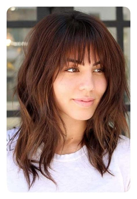 wispy fringe style bangs pictures 64 sexy wispy bang ideas that will change your whole look