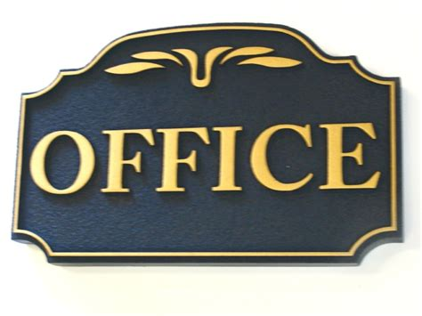 Office Sign In Cpa Bank Realtor And Insurance Signs