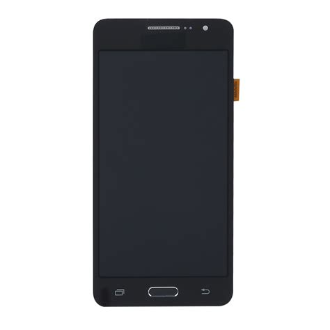 Tempered Glass Samsung Galaxy Grand Frime G530 Sm G530 H Anti Gores lcd screen touch digitizer frame for samsung galaxy