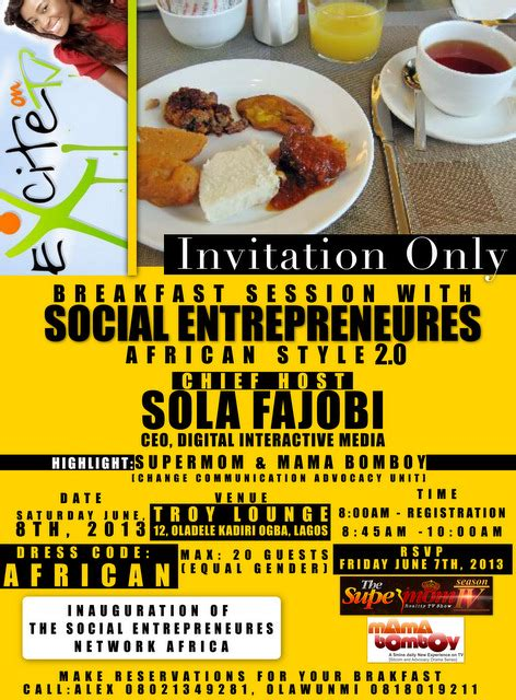 Social Events Of The Weekend by Events This Weekend Bellanaija
